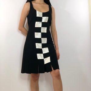 VTG Nicole Miller Sleeveless Dress